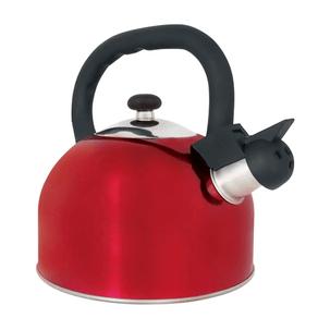 Chaleira-Aco-Inox-25-Litros-Mattina-Vermelha-Mor-ODER0766