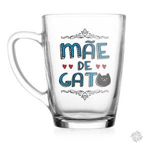Caneca-de-Vidro---Mae-de-Gato-300ml-KATH0038