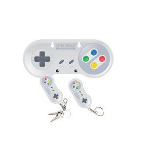 Porta-Chaves-com-Chaveiros-Super-Nintendo-KATH0026-1
