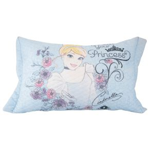 Almofada-Cinderela-Princesas-Disney