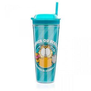 Copo-com-Canudo-e-Pote-Garfield-Azul-430ml-LUDI0024-1