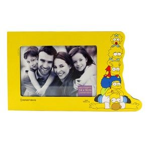 Porta-Retrato-Simpsons-1