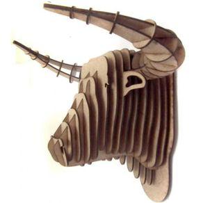 Trofeu-de-parede-tourada-1