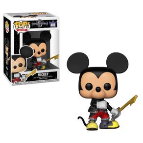 Funko-Pop--Mickey-Kingdon-Hearts--489-Disney-1