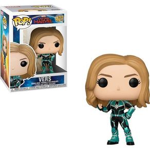 Funko-Pop--Capita-Marvel--427-Marvel-1