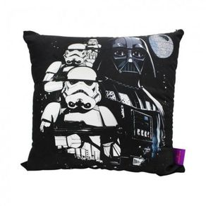 ALMOFADA-FIBRA-VELUDO-40X40-CM-DARTH-VADER-DEATH-STAR-WARS-1