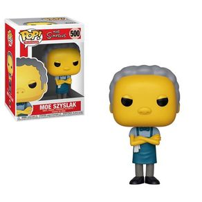 Funko-Pop--Moe--500-Simpsons-1