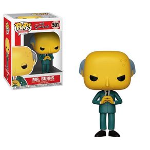 Funko-Pop--Senhor-Burns--501-Simpsons-1