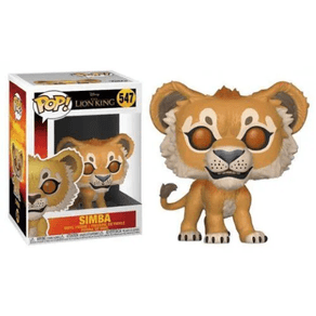 Funko-Pop--Simba--547-Rei-Leao-Disney-1