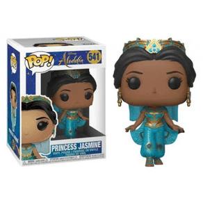 Funko-Pop--Jasmine--451-Aladdin-Disney-1