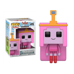 Funko-Pop--Princesa-Jujuba-Minecraft--415