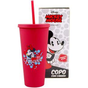Copo-Viagem-Emborrachado-650ml-Minnie-1