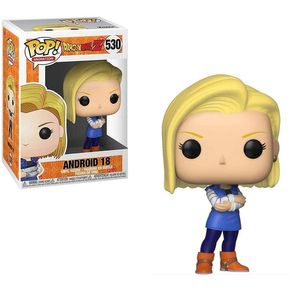 Funko-Pop-Android-18--530-Dragon-Ball-1