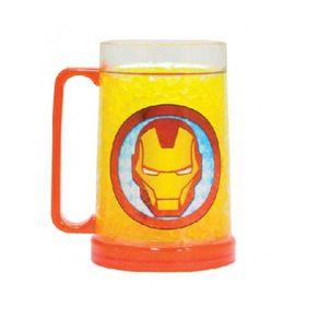 Caneca-Gelo-Homem-de-Ferro-Marvel-1