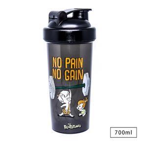Garrafa-Shake-Plastico-Flinstones-Bam-Bam-No-Pain-cinza-8