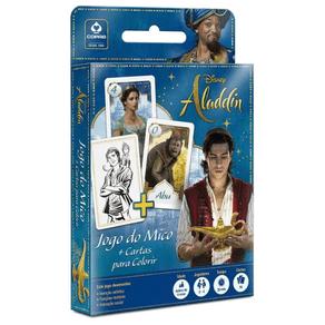 Jogo-de-Cartas-Mico-Aladdin-Disney-e-Cartas-para-Colorir-Copag-1