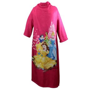 Cobertor-com-Mangas-Princesas-Disney-1