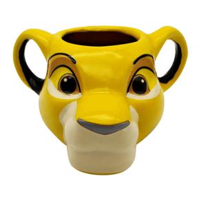 Caneca-Formato-3D-Rei-Leao-Simba-350ml-1
