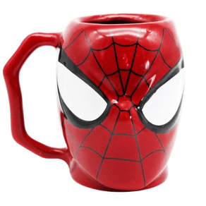 Caneca-3D-Homem-Aranha-Vingadores-Marvel-1