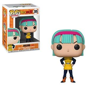 Funko-Pop--Bulma-Dragon-Ball-Z-385-1