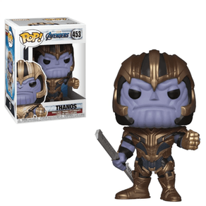 Funko-Pop--Thanos---Vingadores-Marvel-1