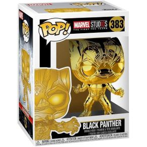 Funko-Pop--Chrome-Pantera---Marvel-Studios-383-1