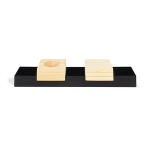 Porta-Incenso-e-Vela-com-Base-de-Aco-e-Pinus-Fique-Zen-1