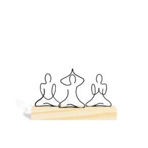Escultura-de-Mesa-Yoga-Namaste-1