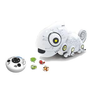 Robo-Camaleao-DTC-Silverlit-com-Controle-Remoto-1