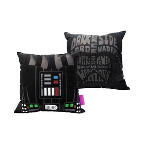 Almodada-Pequena-Darth-Vader-Star-Wars-Preto-Fibra-Veludo-1