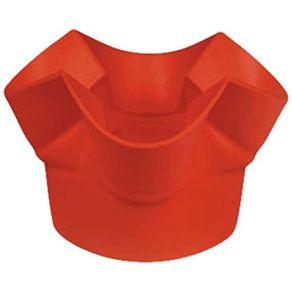Cesto-de-Silicone-Flexivel-Silikomart-20cm-Vermelho-1