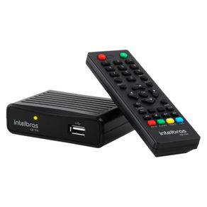 Conversor-Digital-de-TV-com-Gravador-Intelbras-CD700-1080p-Digital-Full-HD-Preto-Bivolt-1
