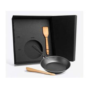 Kit-para-Cozinha-Welf-KT20017-Inox-e-Bambu-3-Pecas-1