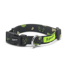 Coleira-para-Cachorro-PetBamboo-Verde-Tamanho-Pequeno-1