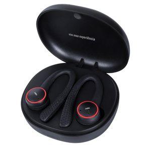 Fone-de-Ouvido-Bluetooth-5.0-OEX-Fit-TWS20-Preto-e-Vermelho-Recarga-USB-sem-Fio-1