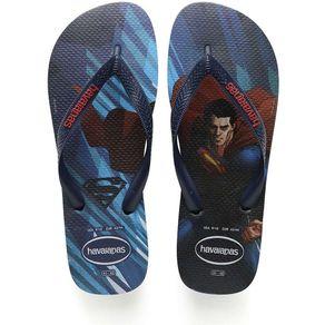 Chinelo-Havaianas-Top-DC-Herois-Super-Homem-Azul-Marinho-1