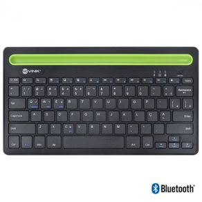 Teclado-Vinik-DT200-Bluetooth-3.0-2.4-GHZ-Dynamic-Smart-Preto-ABNT-1