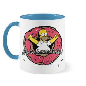 Caneca-Donuts-Hommer-Simpson-320ml-Colorida-1