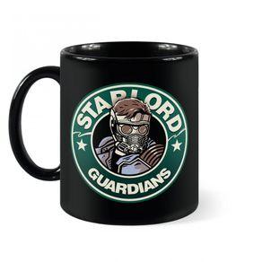 Caneca-Starlord-Guardioes-da-Galaxia-320ml-Preto-com-Estampa-1