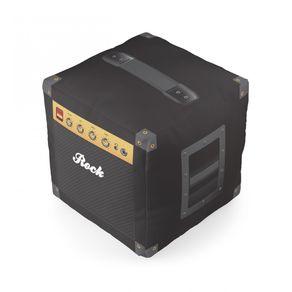 Almofada-Cubo-Caixa-de-Som-27x27cm-com-Ziper-1