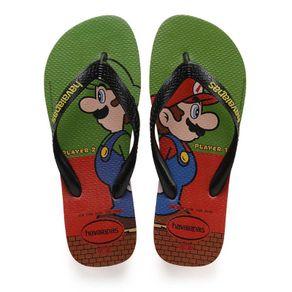 Chinelo-Havaianas-Super-Mario-Bros-Morango