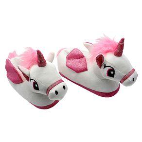 Pantufa-Unicornio-com-Asas-Tamanho-P-33.34.35-Branco-e-Rosa-1