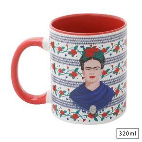 Caneca-Porcelana-320ml-Frida-Kahlo-Urban-1