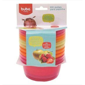 Kit-6-potes-para-papinha-Cores-Sortidas-Buba-BUBA0083-1