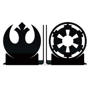 Aparador-de-Livros-Rebeldes-x-Imperio-Star-Wars-Preto-Fabrica-Geek-FBGK0058