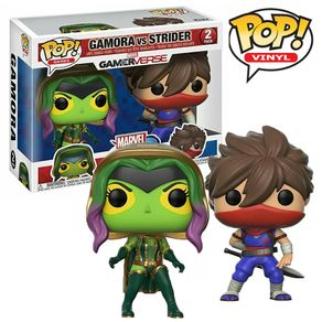 Funko-Pop--Gamora-vs-Strider-Marvel-Vs-Capcom-CFUN0439