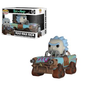 Funko-Pop--Mad-Max-Rick-37-Rick-and-Morty-CFUN0440