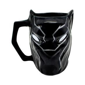 Caneca-3D-Marvel-Pantera-Negra-450ml-Preta-Ceramica-ZONA0400-1