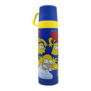 Garrafa-com-tampa-500ml-e-2-xicaras-Azul-Simpsons-ZONA0634-1