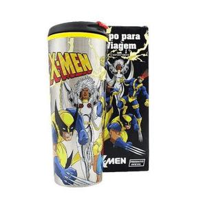 Copo-de-viagem-X-Men-turma-450-ml-Metal-ZONA0666